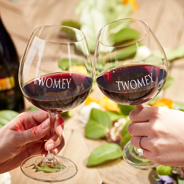 Twomey 20th Anniversary
