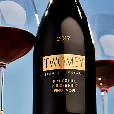 Twomey Prince Hill Pinot Noir