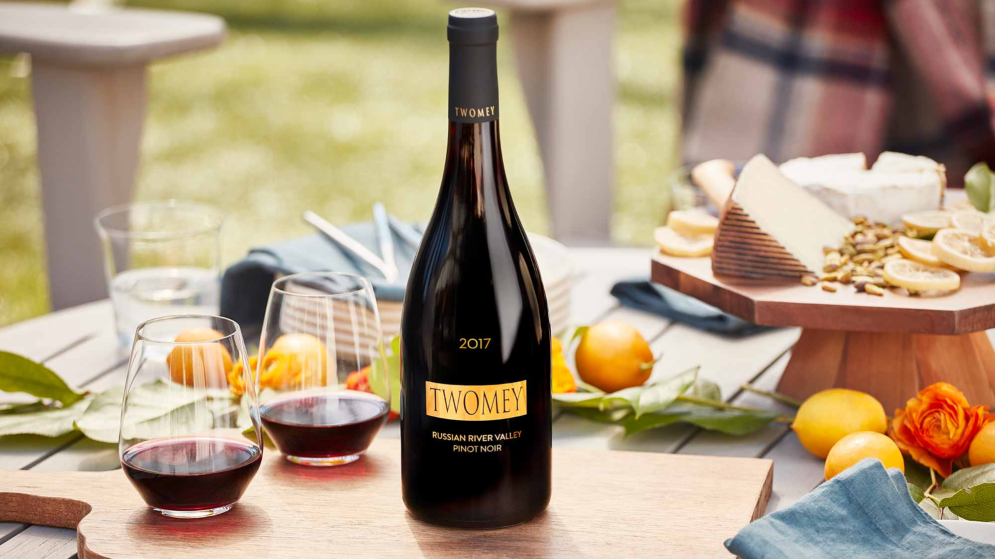 Twomey 2017 Russian River Valley Pinot Noir