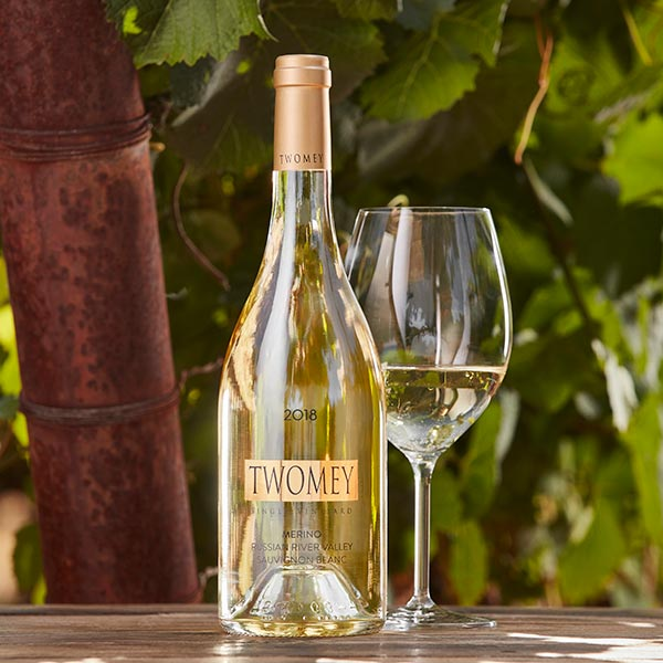 2018 Twomey Merino Vineyard Sauvignon Blanc
