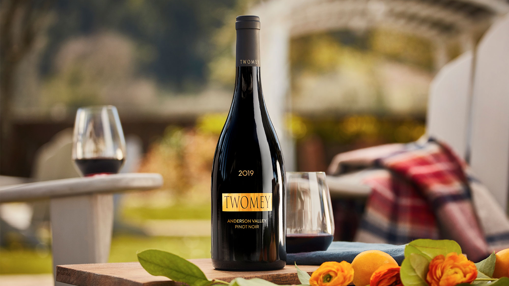 Twomey 2019 Anderson Valley Pinot Noir