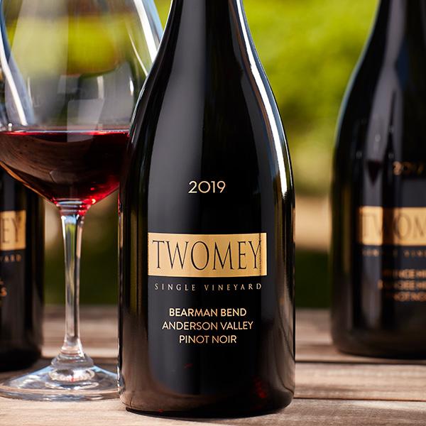 Twomey Bearman Bend Vineyard Pinot Noir