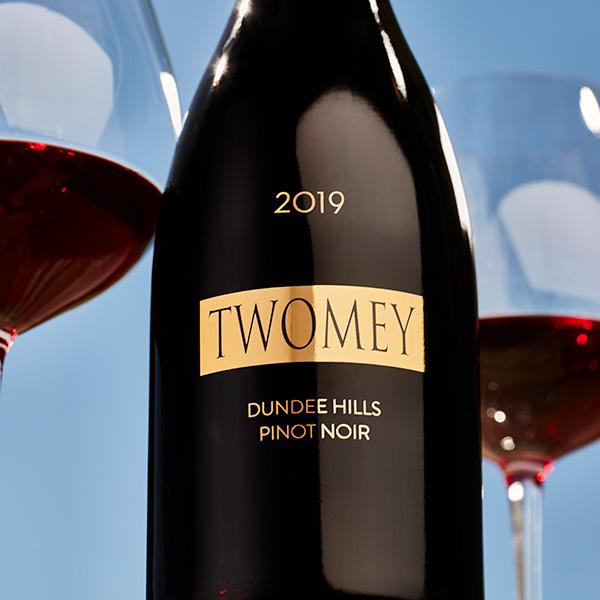 Twomey 2019 Dundee Hills Pinot Noir