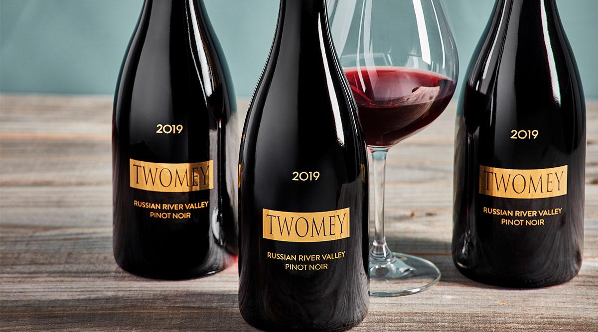Twomey 2019 Russian River Valley AVA Pinot Noir