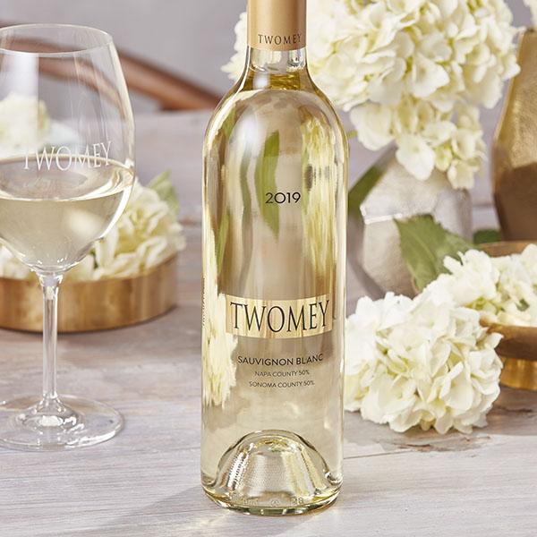 2019 Twomey Sauvignon Blanc
