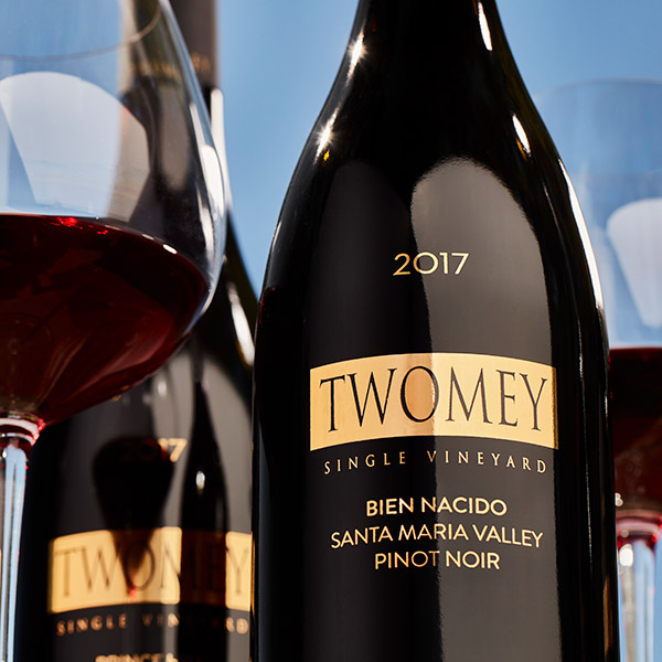 2017 Bien Nacido Pinot Noir