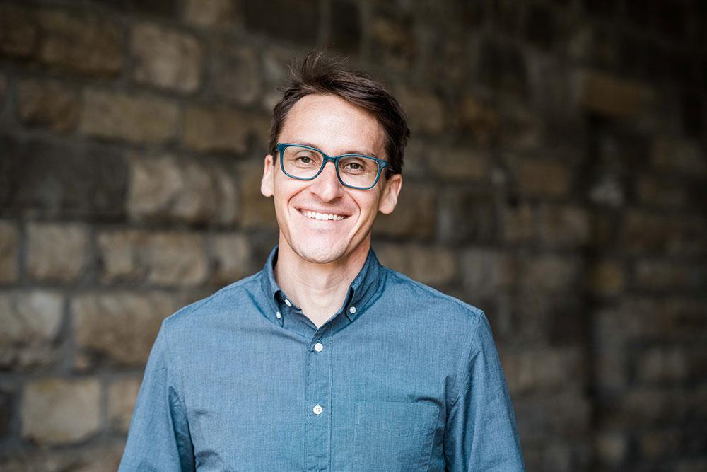 Justin Hirigoyen, Twomey Winemaker