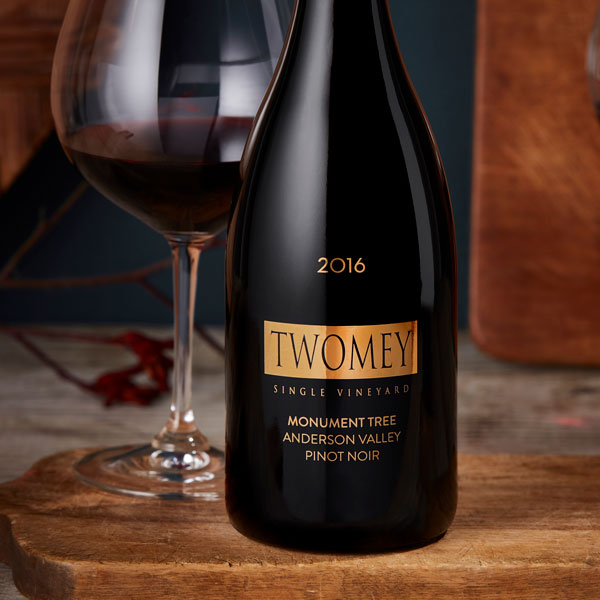 Twomey Monument Tree Pinot Noir