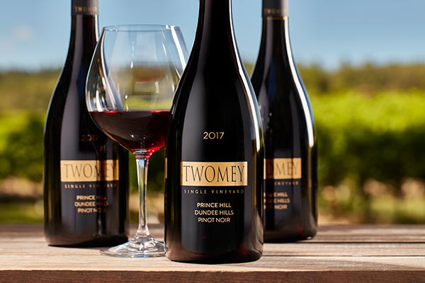 Twomey Prince Hill Pinot Noir