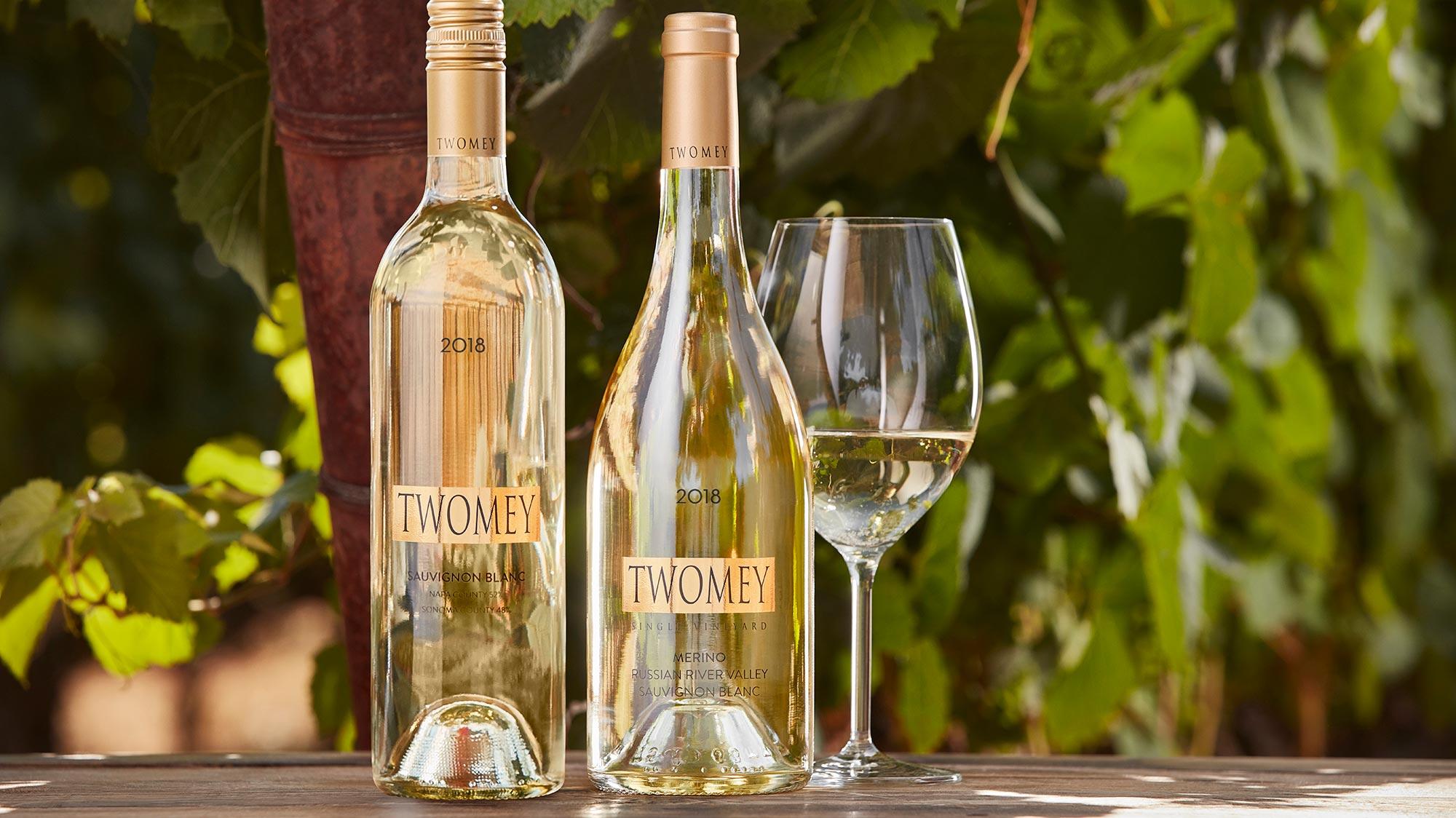 Twomey Sauvignon Blanc