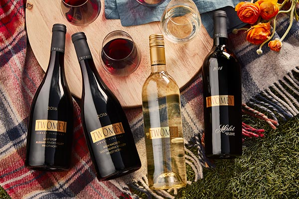 Twomey wines